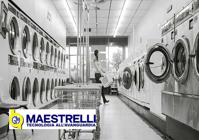 Maestrelli S.r.l, kuru temizleme sektörünün en önemli üreticilerinden biridir ve dünyanın her yerinde 40.000'den fazla makine ihraç etmiştir. Maestrelli, yüksek kalite standartları ve en son teknoloji ürüneri ile dünya pazarında üst düzey bir konuma ulaşmıştır. Dinamik Endüstriyel Maestrelli firmasının Türkiye'de ki tek yetkili satıcısıdır.
